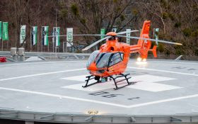 Bild: Hubschrauber