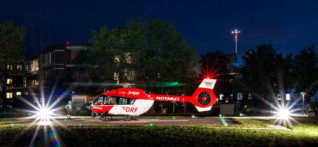 Bild: Christoph Niedersachsen nachts