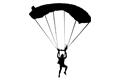 Icon: Fallschirm