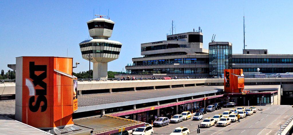 Bild: Terminal