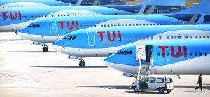 Bild: TUI-Flugzeuge Hannover