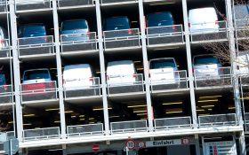 Bild: VW Transporter