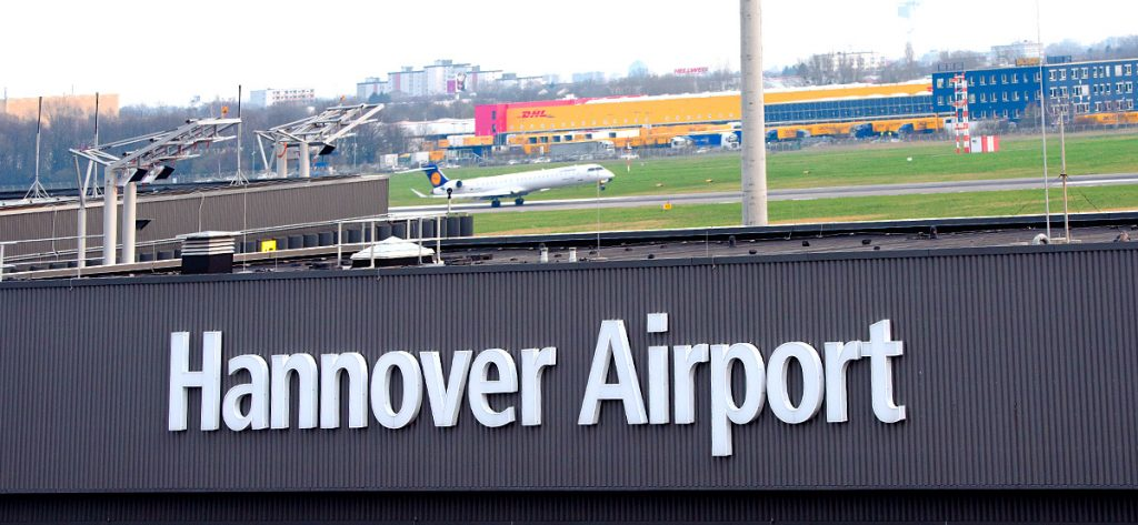 Bild: Hannover Airport
