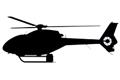 Icon: Hubschrauber