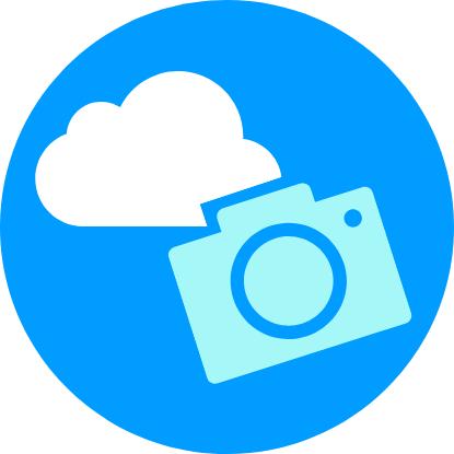 Icon: Luftbilder