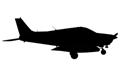 Icon: Kleinflugzeug