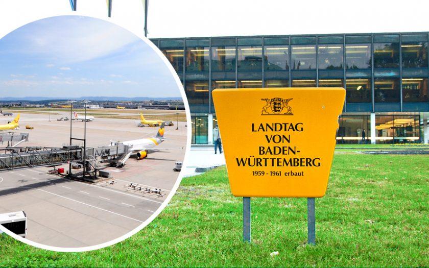 Bild: Landtag Baden Württemberg