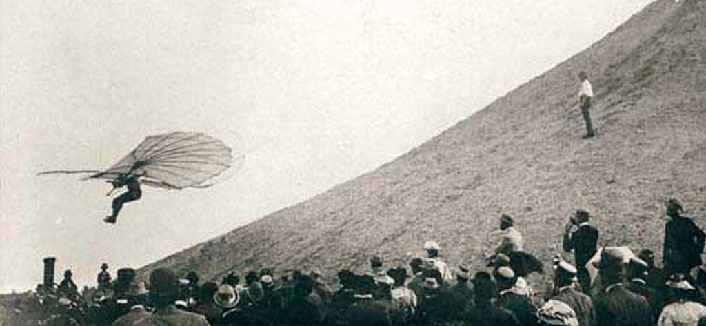 Bild: Historische Aufnahme