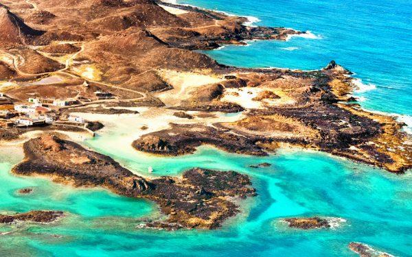 Bild: Luftbild Lobos
