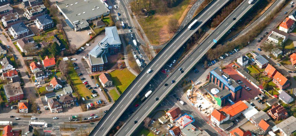 Bild: Luftbild Oldenburg
