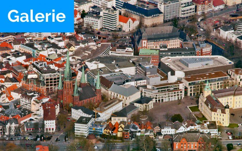Bild: Titelfoto Luftbilder Oldenburg