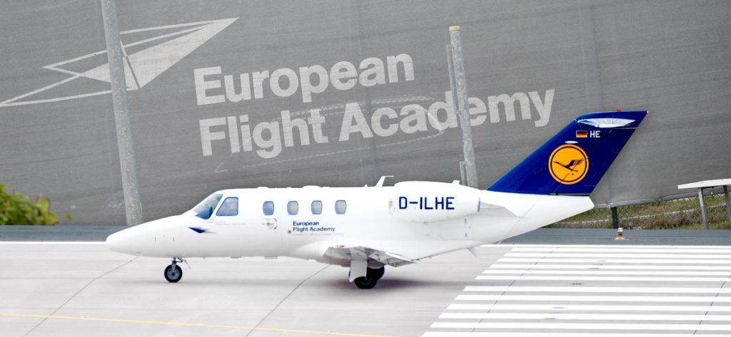 Bild: European Flight Academy