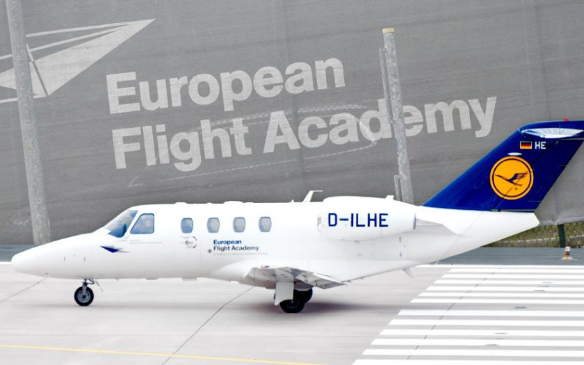 Bild: European Flight Academy