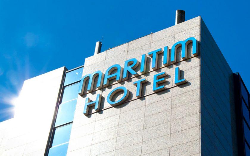 Bild: Maritim-Hotel