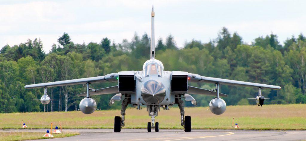 Bild: Panavia Tornado 45+69
