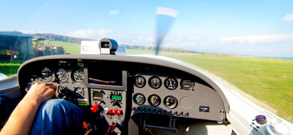 Bild: Cockpit WT9 Dynamic