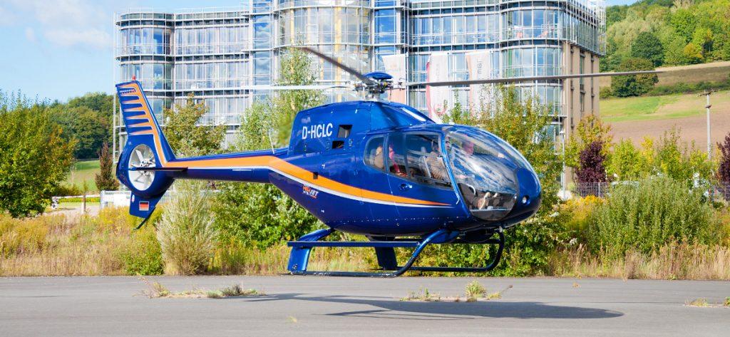 Bild: EC120 Colibri D-HCLC