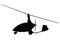 Icon: Tragschrauber