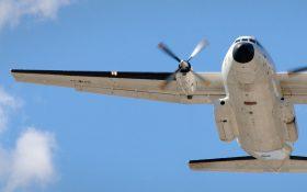 Transall C-160 weiß in Wunstorf