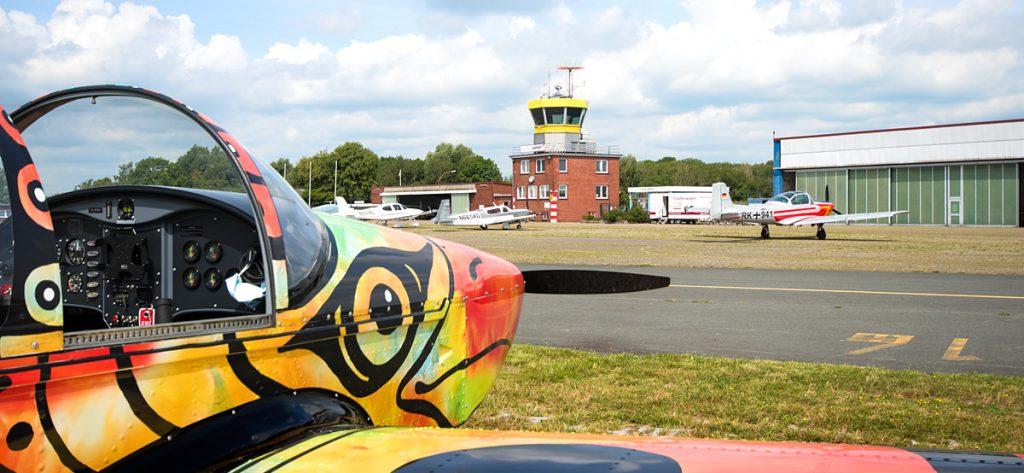 Bild: Fly-In Wilhelmshaven