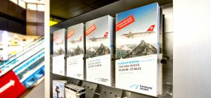 Bild: Winterflugplan Hannover